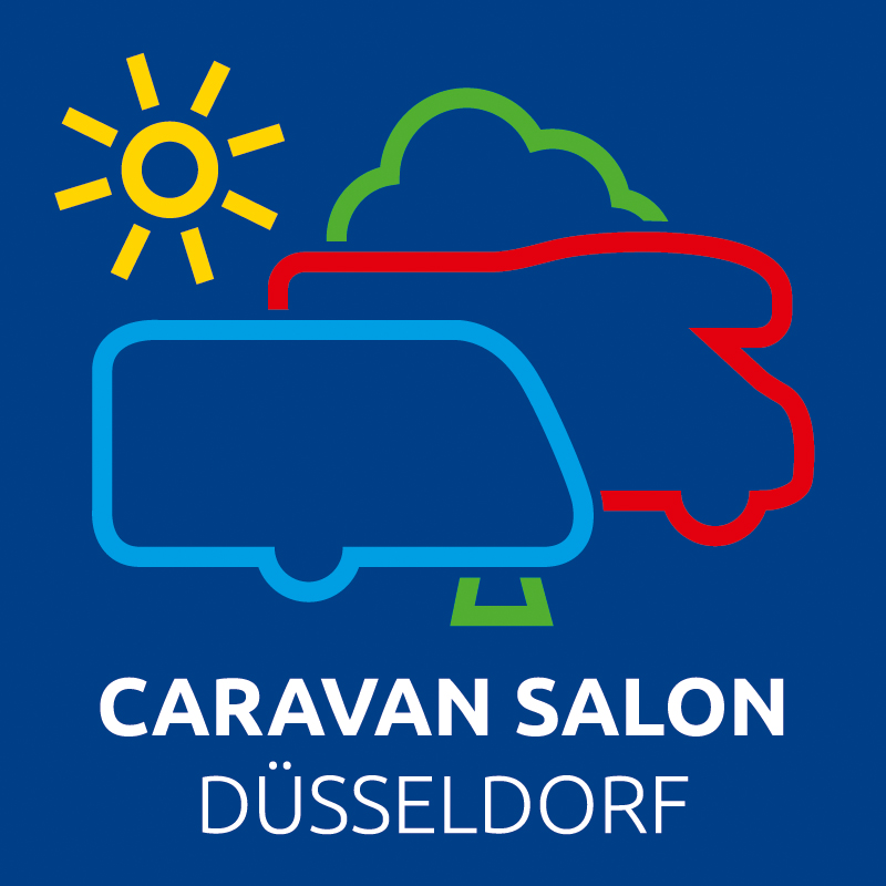 Caravan Salon in Düsseldorf