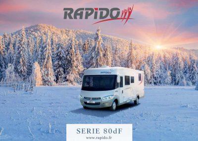 rapido-Serie-80dF