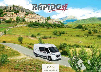 rapido-Serie-VAN